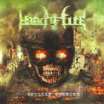 Hand of Fire – Nuclear Sunrise (2017) 320 kbps