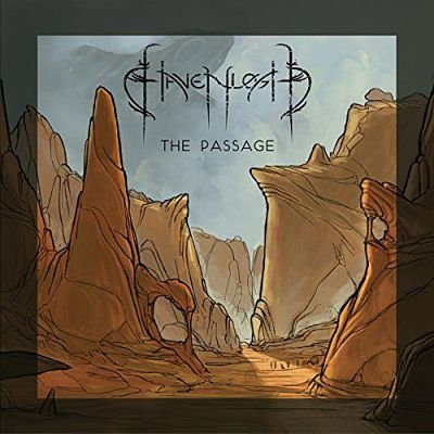 Havenlost - The Passage (2017) 320 kbps