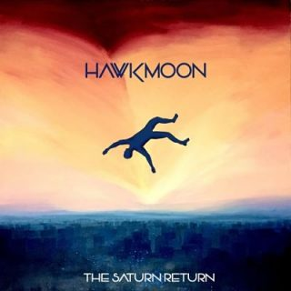 Hawkmoon - The Saturn Return (2017) 320 kbps