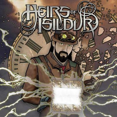 Heirs of Isildur - The Crossroads Conundrum (2017) 320 kbps