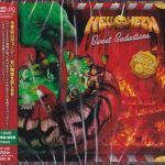 Helloween – Sweet Seductions [Japanese Edition] (2017) 320 kbps + Scans