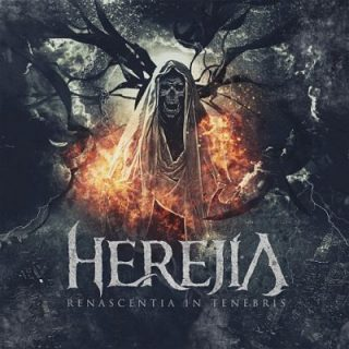 Herejia - Renascentia in Tenebris (2017) 320 kbps