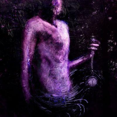 Hornwood Fell - My Body, My Time (2017) 320 kbps