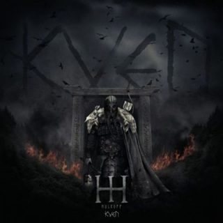 Hulkoff - KVEN (2017) 320 kbps