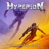 Hyperion - Dangerous Days (2017) 320 kbps
