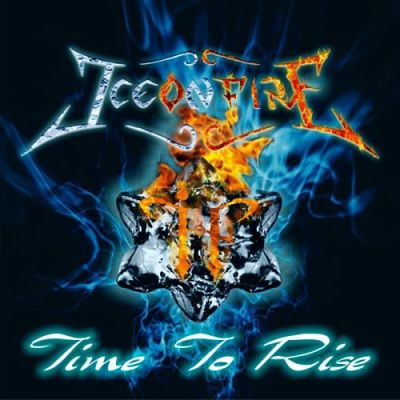 Ice On Fire - Time To Rise (2017) 320 kbps