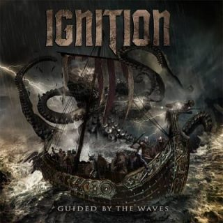 Ignition - Guided by the Waves (2017) 320 kbps