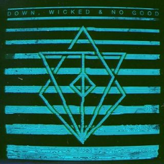 In Flames - Down, Wicked & No Good [EP] (2017) 320 kbps
