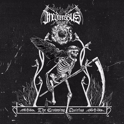 Inconcessus Lux Lucis - The Crowning Quietus (2017) 320 kbps