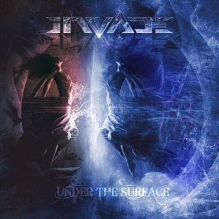 Invade - Under the Surface (2017) 320 kbps