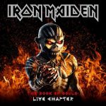 Iron Maiden – The Book of Souls: Live Chapter [Live] (2017) 320 kbps
