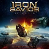 Iron Savior - Reforged - Riding On Fire [2CD, Compilation] (2017) 320 kbps