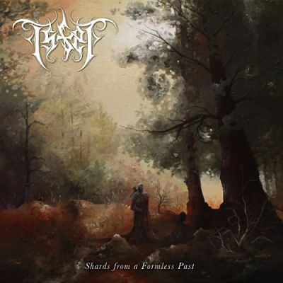 Isfet - Shards From A Formless Past (2017) 320 kbps