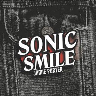 Jamie Porter - Sonic Smile (2017) 320 kbps