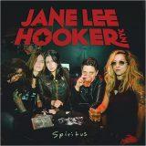 Jane Lee Hooker - Spiritus (2017) 320 kbps