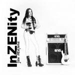 Jen Majura – Inzenity (2017) 320 kbps
