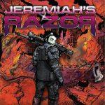 Jeremiah's Razor - Jeremiah's Razor (2017) 320 kbps