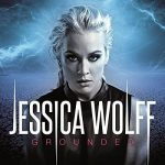 Jessica Wolff - Grounded (2017) 320 kbps