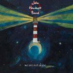 John Hackett Band – We Are Not Alone (2017) 320 kbps