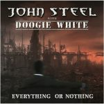 John Steel ft. Doogie White – Everything or Nothing (2017) 320 kbps