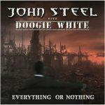 John Steel ft. Doogie White – Everything or Nothing (2017) 320 kbps