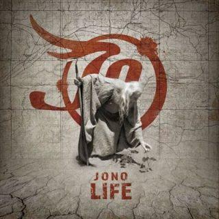 Jono - Life [Japanese Edition] (2017) 320 kbps