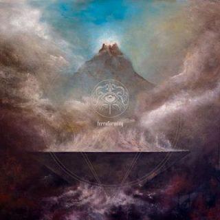 Jupiterian - Terraforming (2017) 320 kbps