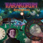 Karakorum - Beteigeuze (2017) 320 kbps