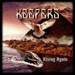 Keepers – Rising Again (2017) 320 kbps