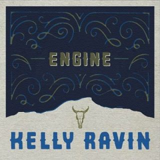 Kelly Ravin - Engine (2017) 320 kbps