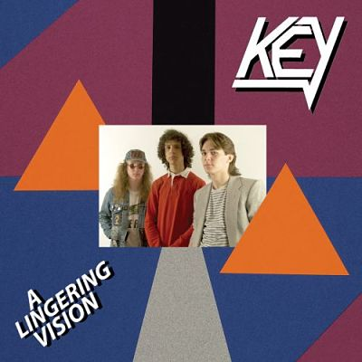 Key - A Lingering Vision (2017) 320 kbps