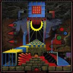 King Gizzard & The Lizard Wizard - Polygondwanaland (2017) 320 kbps