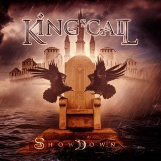 King's Call - Showdown (2017) 320 kbps