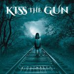 Kiss the Gun – Nightmares (2017) 320 kbps