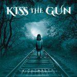 Kiss the Gun - Nightmares (2017) 320 kbps