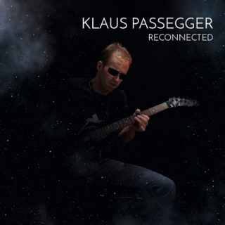 Klaus Passegger - Reconnected (2017) 320 kbps