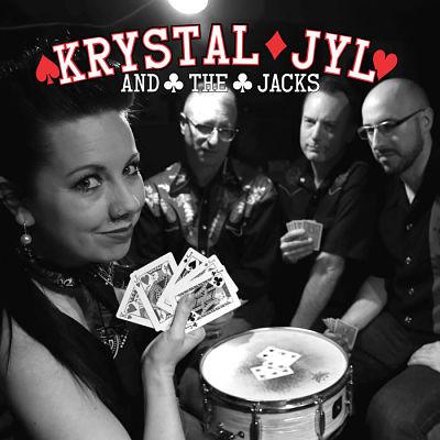 Krystal Jyl And The Jacks - Krystal Jyl And The Jacks (2017) 320 kbps