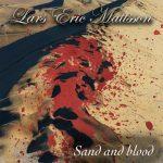 Lars Eric Mattsson - Sand and Blood (2017) 320 kbps