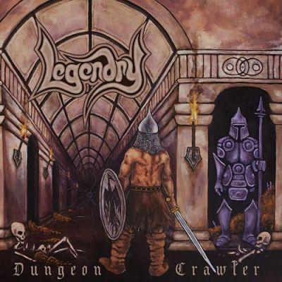 Legendry - Dungeon Crawler (2017) 320 kbps