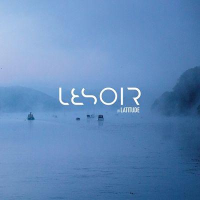 Lesoir - Latitude (2017) 320 kbps