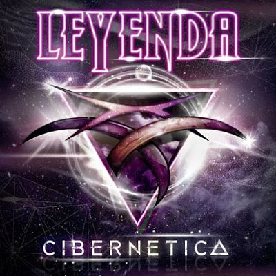 Leyenda - Cibernetica (2017) 320 kbps