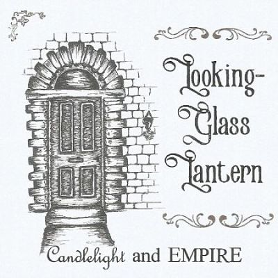 Looking-Glass Lantern - Candlelight and Empire (2017) 320 kbps