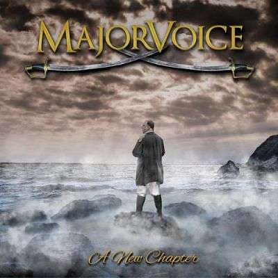 MajorVoice - A New Chapter (2017) 320 kbps