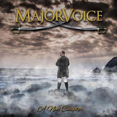 MajorVoice - A New Chapter (2017) 320 kbps