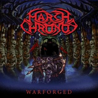 March of Chronos - Warforged (2017) 320 kbps