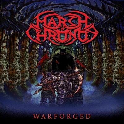 March of Chronos - Warforged (2017) 320 kbps