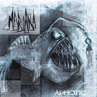 Mariana - Aphotic (2017) 320 kbps