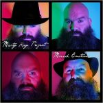 Marty Ray Project – Mixed Emotions (2017) 320 kbps