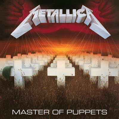Metallica - Master Of Puppets [Deluxe Box Set, 10 CD, Remastered] (2017) 320 kbps