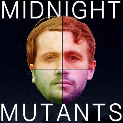 Midnight Mutants - Midnight Mutants (2017) 320 kbps